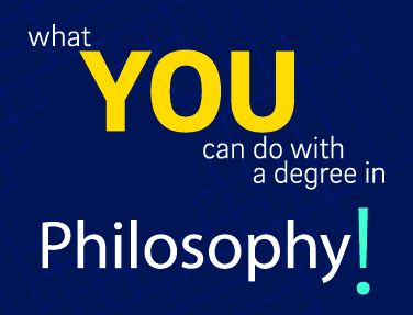 What you can do with degree in Philosophy